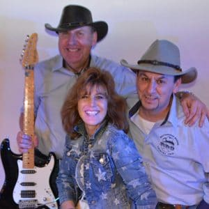 BEETHOVENS BOOGIE COUNTRY TRIO