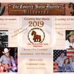 COUNTRY LINE DANCE EVENT 2019