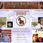 COUNTRY LINE DANCE EVENT 2020